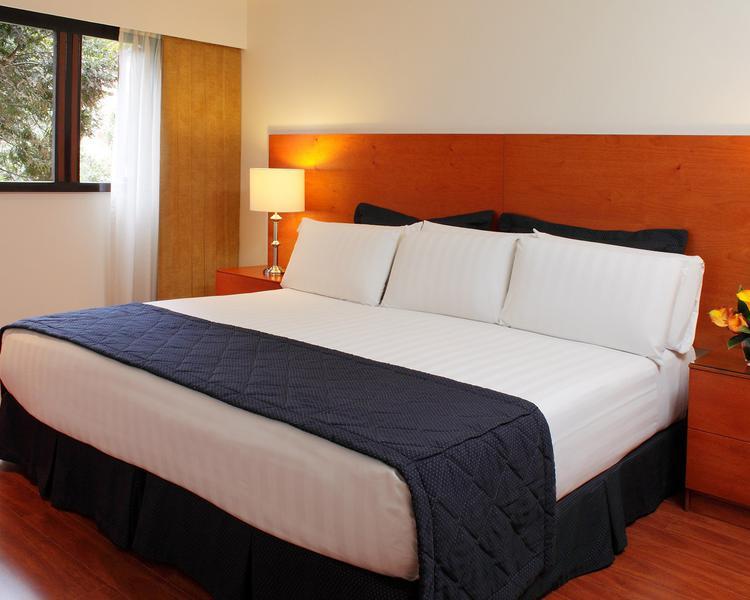 DUPLEX APARTMENT ESTELAR La Fontana - Apartments Bogota Hotel Bogota