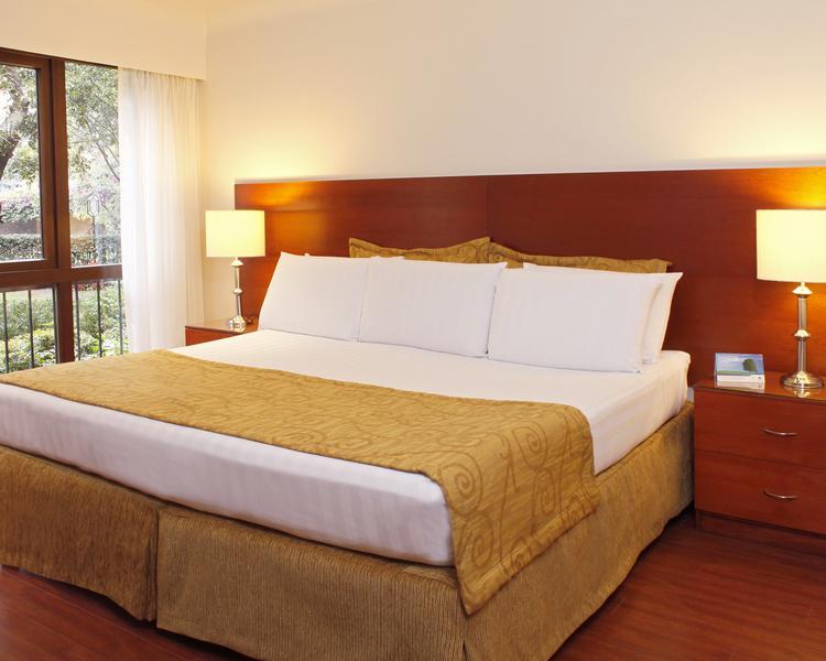 SUITE APARTMENT Hotel Hotel ESTELAR La Fontana - Apartments Bogota